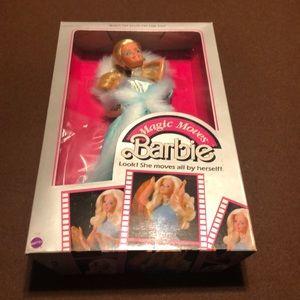 1985 Magic Moves Barbie